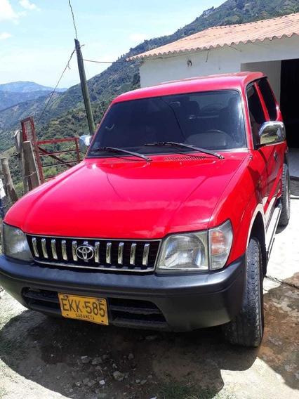 Toyota Prado Impecable 3135967286