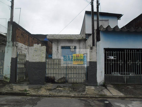 Casa Residencial À Venda, Cézar De Souza, Mogi Das Cruzes. - Ca0324