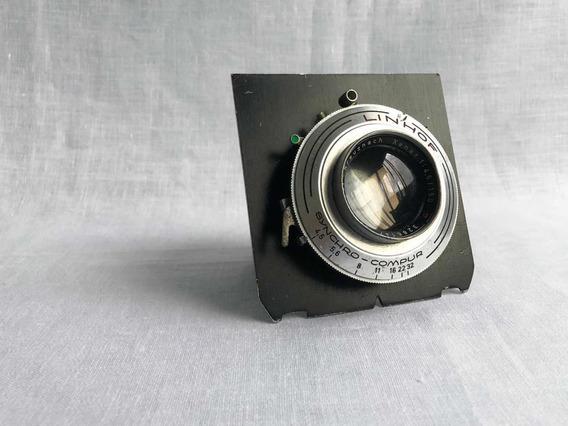 Lente Grande Formato Xenar 150mm