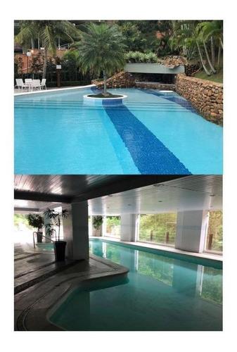 Apartamento Com 3 Dormitórios À Venda, 170 M² Por R$ 850.000,00 - Sorocotuba - Guarujá/sp - Ap0756