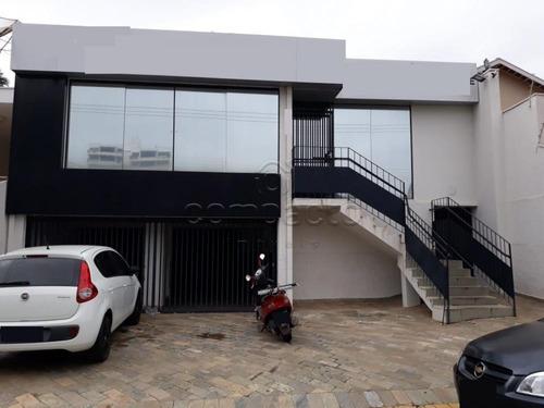 Lojas Comerciais - Ref: V13580