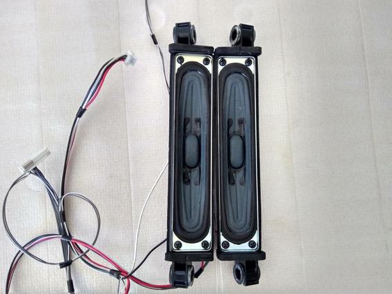 Alto Falantes Tv Sony Kdl40ex525 Usado