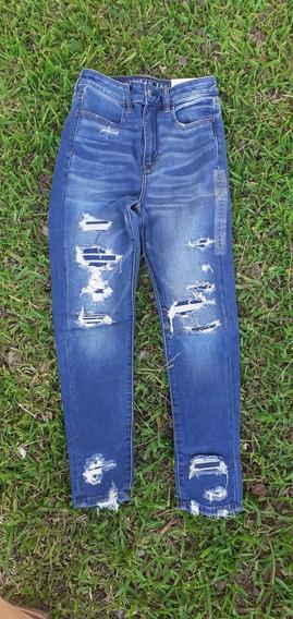 Jeans American Eagle Mercado Libre