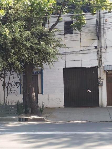 Terreno Calle Monterrey Col. Roma Norte.