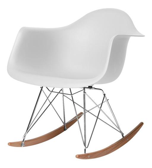 Mecedora Eames - Desillas