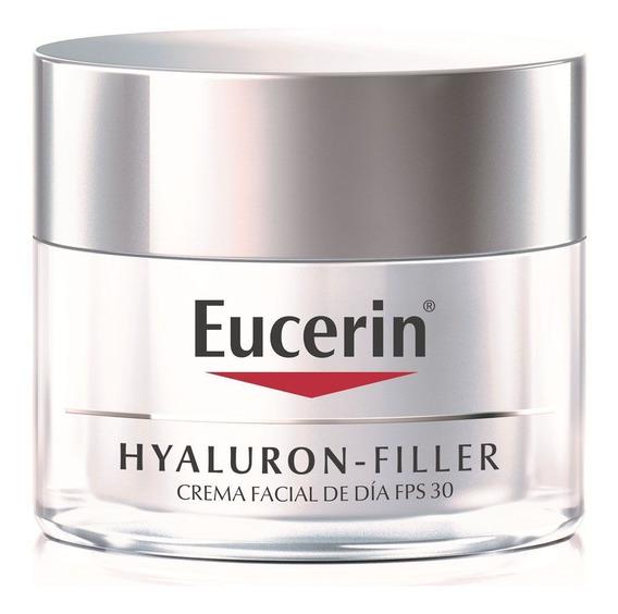 Eucerin Hyaluron Filler Crema Facial Día Con Fps30 Antiedad