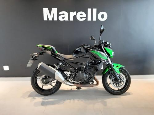Kawasaki Z400 2020 Yamaha Mt 03 Ninja 400 (r)