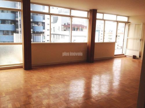 Imagem 1 de 3 de Cobertura Penthouse - Mi119720