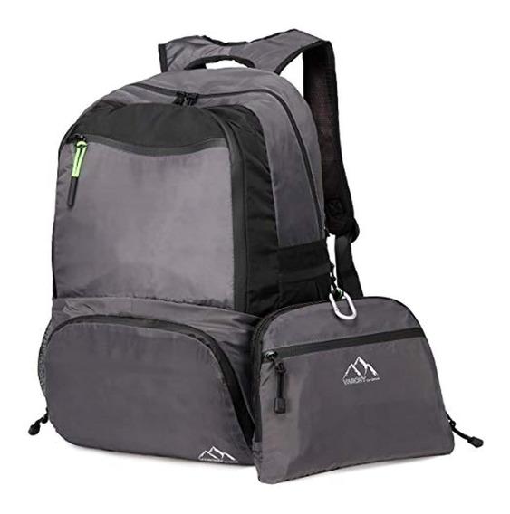 Vaschy Hiking Backpack, Lightweight Water