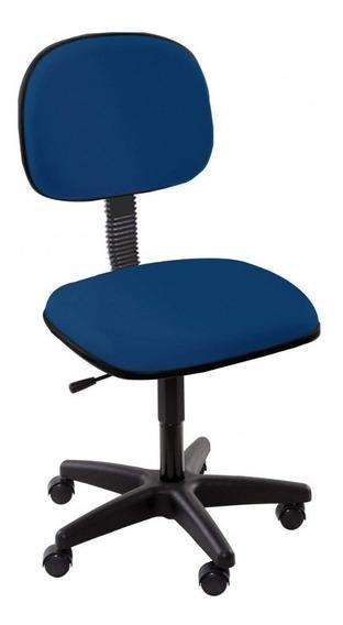 Cadeira Executiva Giratória Super Pop Siena Móveis Dhwt