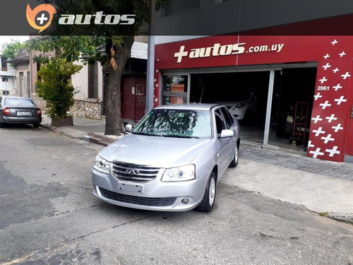 Chery Cowin 1.5 Masautos 2014 Impecable!