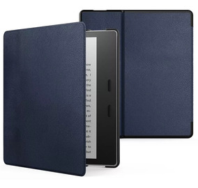 Amazon Kindle Oasis Capa Case Shell