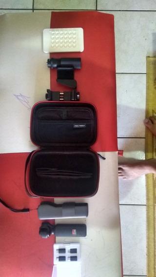 Dji Osmo Pocket + Kit (leia A Descrição)