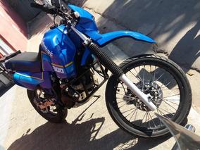 Yamaha Xt Tenere 600