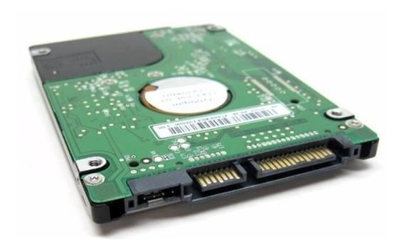 Hd 320gb 2.5 Sata 3.0gbps 5400 Rpm P/notebook Oferta