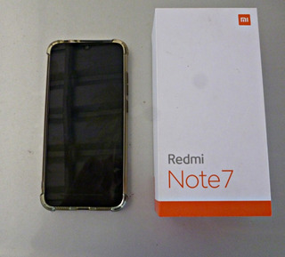 Xiaomi Redmi Note 7 Semi-novo