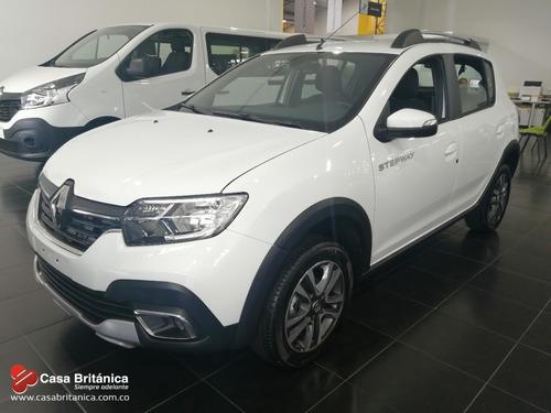 Renault Stepway Intens Cvt