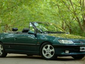 Peugeot 306 2.0 1996