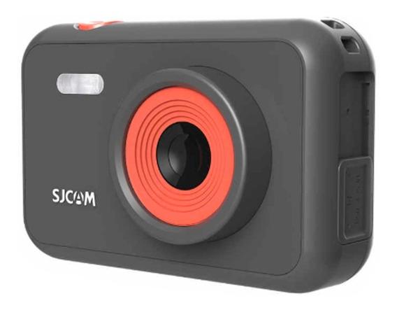 Câmera Infantil Sjcam Funcam 5mp Lcd 2.0 Original