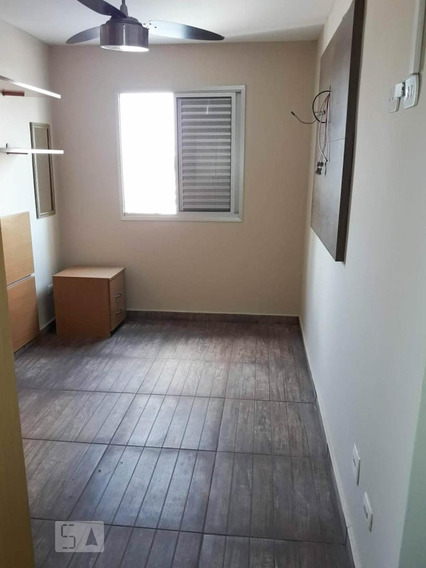 Apartamento Para Aluguel - Tatuapé, 3 Quartos, 74 - 893095227