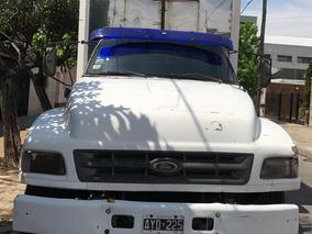 Ford 14000 Carnicero. Con O Sin Caja
