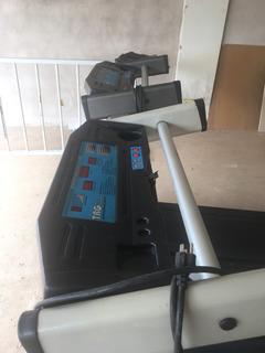 1 Esteira Trg 3.5 Usada Pra Academia Fitness Sorriso Mt .