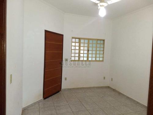 Casa Com 2 Dorms, Jardim Das Rosas, Jaboticabal - R$ 250 Mil, Cod: 418600 - V418600