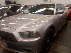 Dodge Charger 5.7 Rt Aa Ee B/a Abs Cd Qc V8 At Año 2011