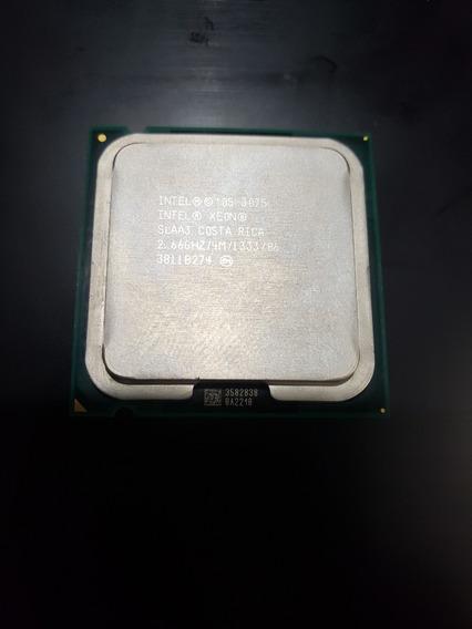 Processador Intel 3075 Xeon 2.66ghz