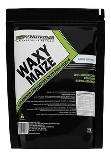 Waxy Maize 1kg Refil - Wedy Nutrition