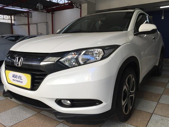 Honda Hr-v Exl 1.8 Flex Automatico