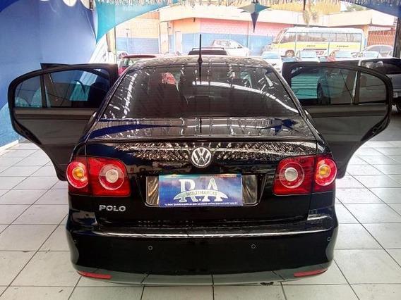Volkswagen Polo Sedan 1.6 (flex) Sem Entrada 48x 1.049,00