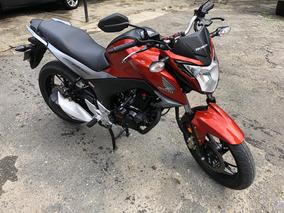 Vendo Honda Cb 160f Dlx - Medellin