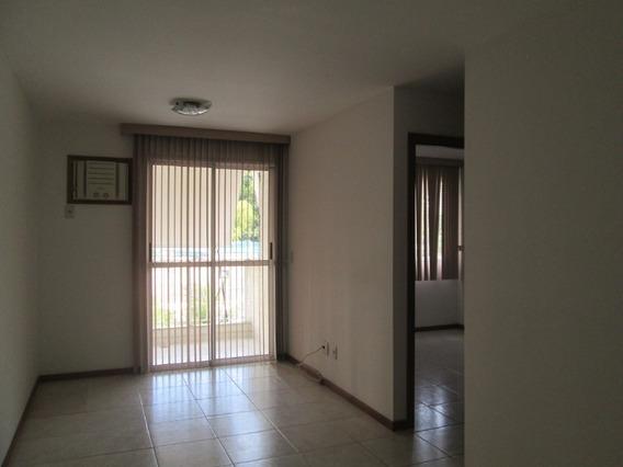 Apartamento Em Praça Seca, Rio De Janeiro/rj De 57m² 2 Quartos À Venda Por R$ 250.000,00 - Ap388796