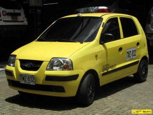 Hyundai Atos Taxi 1000 Cc Mt