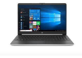 Notebook Hp 15-dy1078nr Intel Core I7 / 8gb Ram / 256gb Ssd