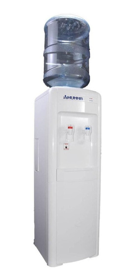 Dispenser de agua Humma Space 20L blanco 220V