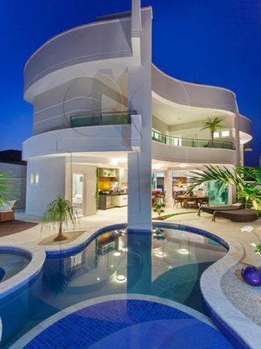 Casa Em Condominio Residencial Para Venda - Cc00112 - 69435431