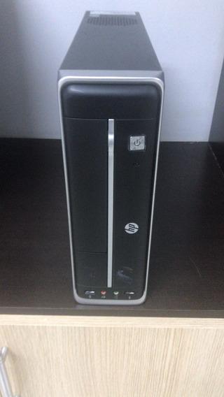Desktop Hp 402 G1 Core I3 500gb 4gb
