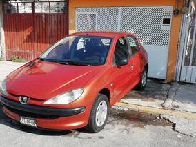 Peugeot 206 Mxr 2003 1.6 5p Xr Tm $ 45,000
