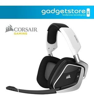 Auriculares Inalámbricos Gamer Corsair Void Pro Rgb Dolby7.1