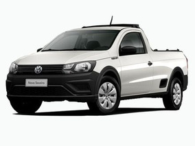 Vw Saverio - Autoahorro Adjudicado 28/84 Cuotas Pagas