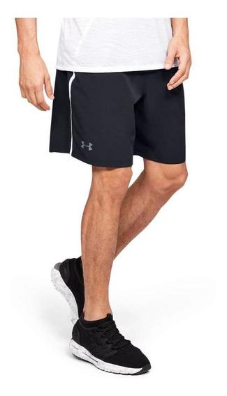 Shorts De Hombre Para Gimnasio Under Armour / Qualifier Wg P