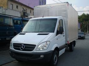 Mercedes-benz Sprinter Bau C/ Dividas