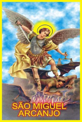 Milheiro São Miguel Arcanjo Promessa 1000 Un