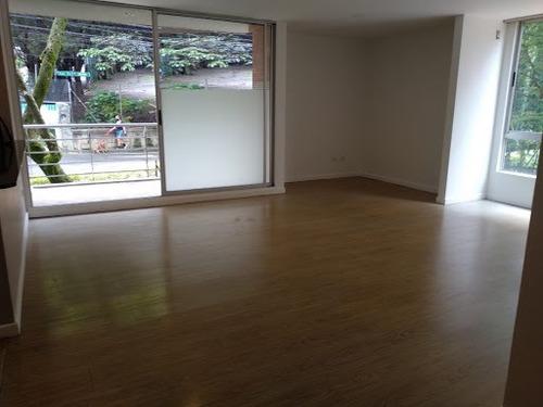 Apartamento En Arriendo Lalinde 473-9061