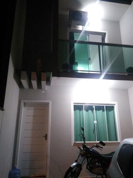 Casas Em Blumenau - Fortaleza Alta - 754