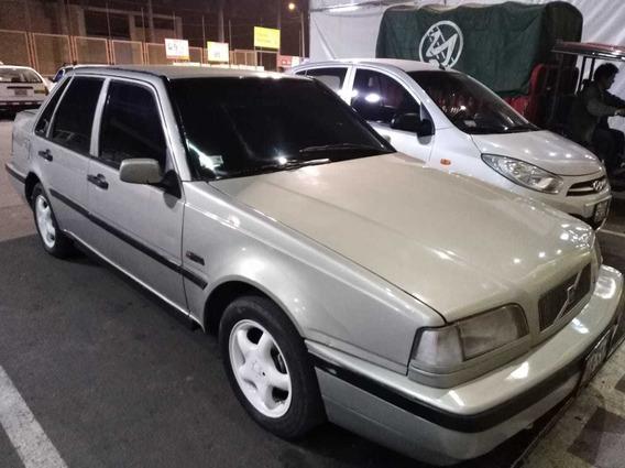 Volvo 460 Año 1997
