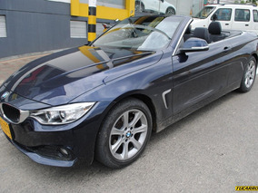 Bmw Serie 4 420i Tp 2000cc Convertible