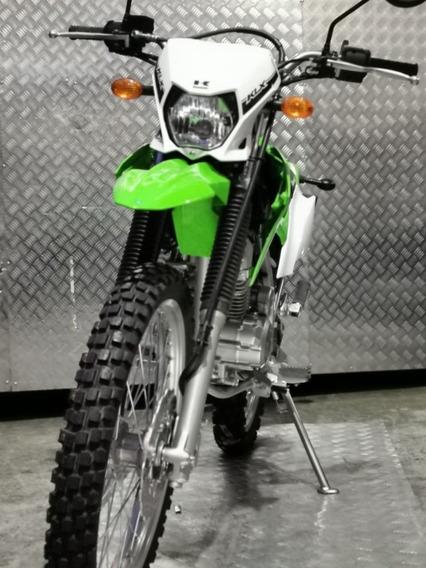 Kawasaki Klx 150 - Mod 2020 - Descuento De $200.000